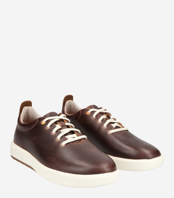 Timberland Men's shoes TrueCloud EK+ Leather Sneaker