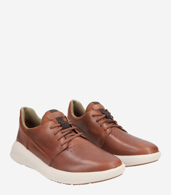 Timberland Men's shoes Bradstreet Ultra Lthr Oxford