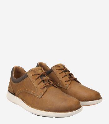 Clarks Men's shoes Larvik Tie