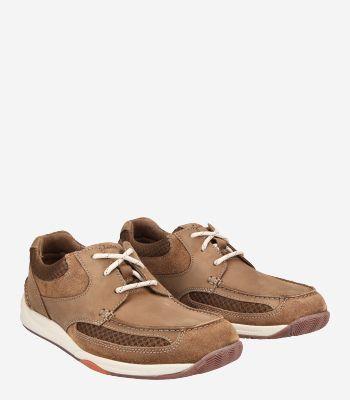 Clarks Men's shoes Langton Lane 26157990