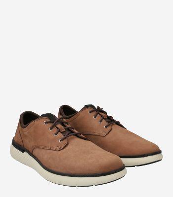 Timberland Men's shoes A2BCT Cross Mark Oxford