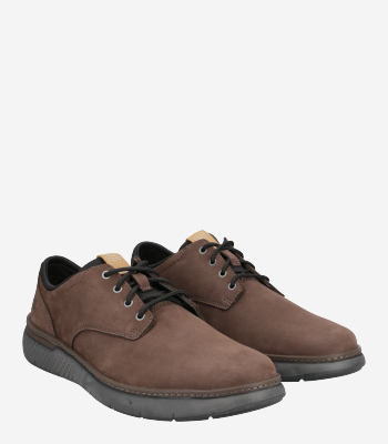 Timberland Men's shoes A2N27 Cross Mark Oxford