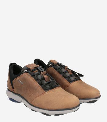 GEOX Men's shoes U162VC Nebula