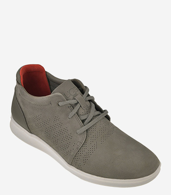 UGG australia Men's shoes LARKEN STRIPE