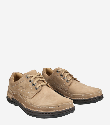 Clarks Men's shoes Nature Three 26157451
