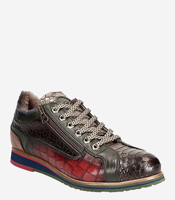 Lorenzi Men's shoes 9634 454