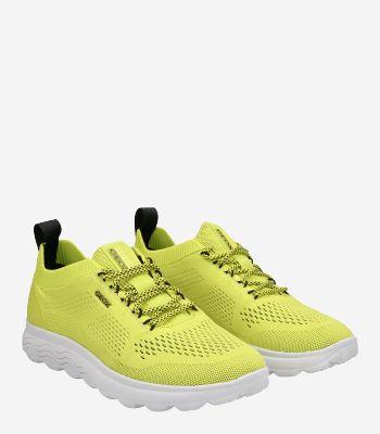 GEOX Men's shoes U15BYA 0006K C3N9B