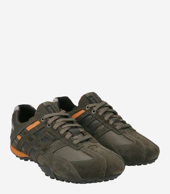 GEOX Men's shoes U4207K Snake