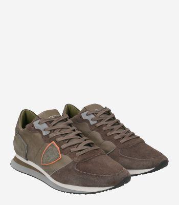 Philippe Model Men's shoes TRPX VEAU