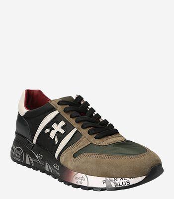 Premiata Men's shoes LANDER 4949