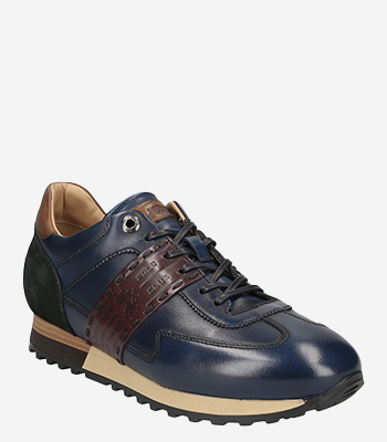 La Martina Men's shoes LFM202.022.2050
