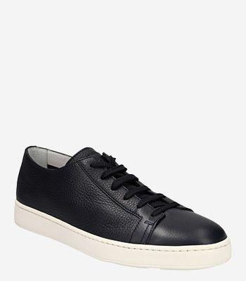 Santoni Men's shoes 14387 AU55