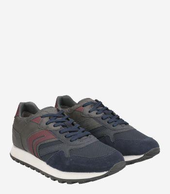 GEOX Men's shoes U16CPA Ponente