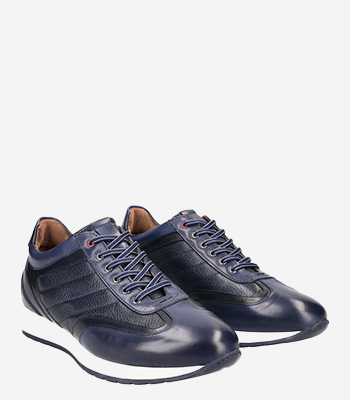 Lüke Schuhe Men's shoes NAVY