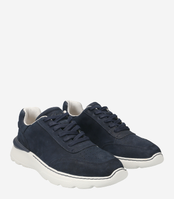 Clarks Men's shoes SprintLiteLace Navy
