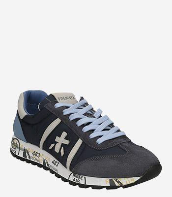 Premiata Men's shoes LUCY 1298A