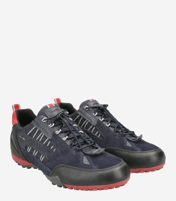 GEOX Men's shoes SNAKE A