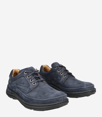 Clarks Men's shoes Nature Three 26157450