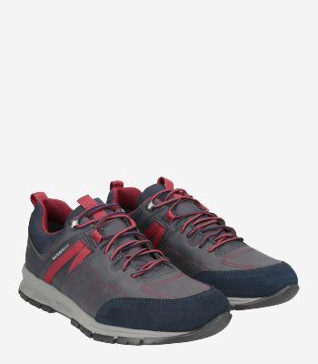 GEOX Men's shoes U16CQA Delray