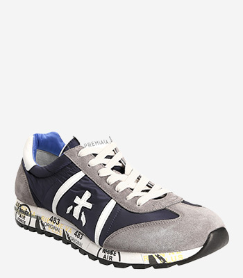 Premiata Men's shoes LUCY E