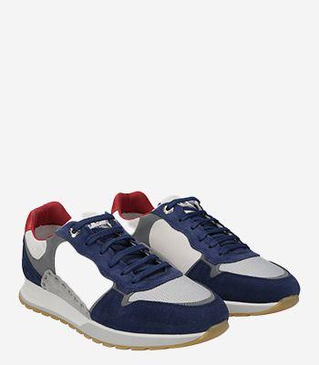 La Martina Men's shoes LFM211.050.2180