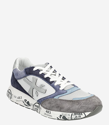 Premiata Men's shoes ZAC-ZAC 4613