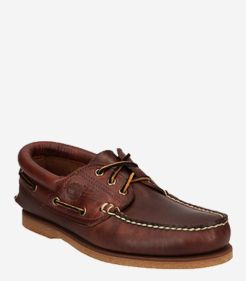 Timberland Men's shoes PADDED COLLAR BOOTSSCHUH