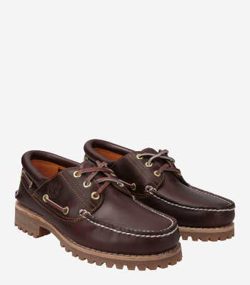 Timberland Men's shoes 3 EYE CLASSIC LUG