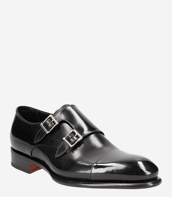 Santoni Men's shoes 11652 N01