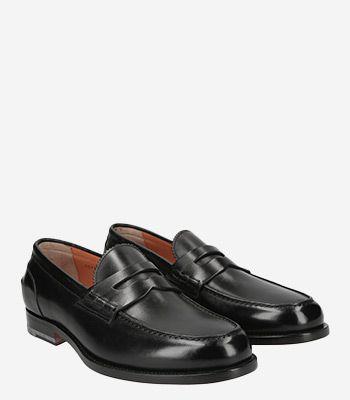 Santoni Men's shoes 10766 N01