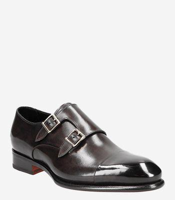Santoni Men's shoes 11652 N42