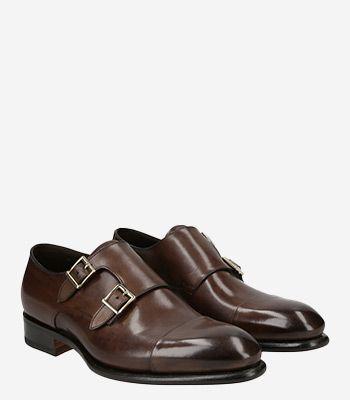 Santoni Men's shoes 11652 S49