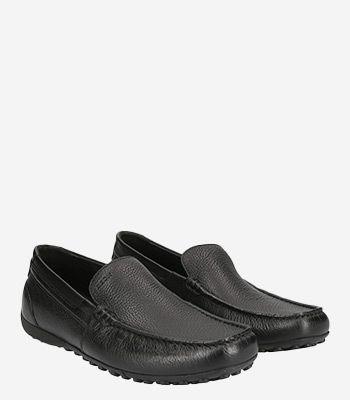 GEOX Men's shoes SNAKE MOC