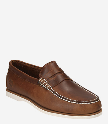 Timberland Men's shoes CLASSIC BOAT PENNY LOAFER