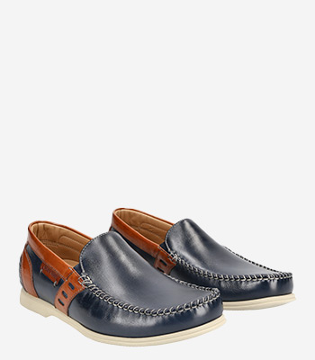 Galizio Torresi Men's shoes 110010 V19034