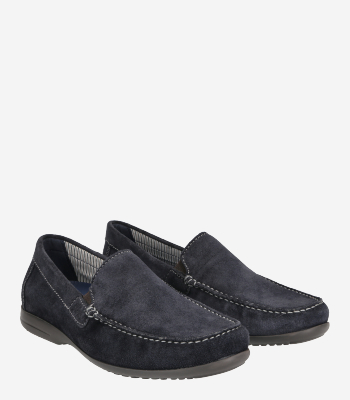 Sioux Men's shoes GIUMELOH