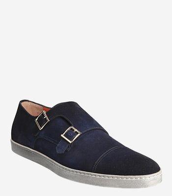 Santoni Men's shoes 15021