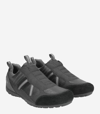 GEOX Men's shoes U043FB Ravex