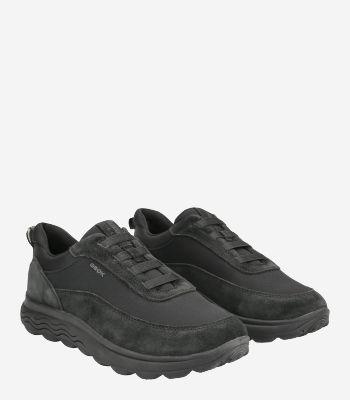 GEOX Men's shoes U16BYB Spherica