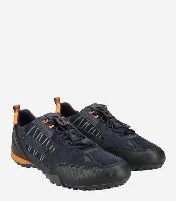 GEOX Men's shoes U1607A Snake