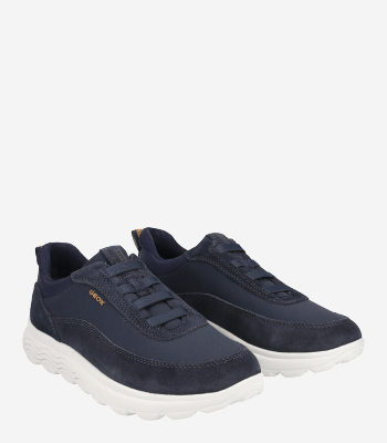 GEOX Men's shoes U16BYB Shperica