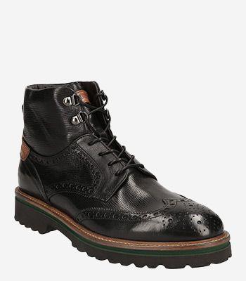 La Martina Men's shoes L6021 205