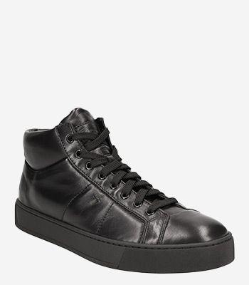Santoni Men's shoes 20851 N01