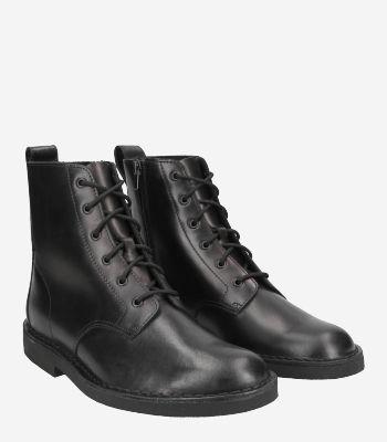 Clarks Men's shoes Desert Cali 26162486 7