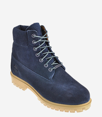Timberland Men's shoes #A19T1