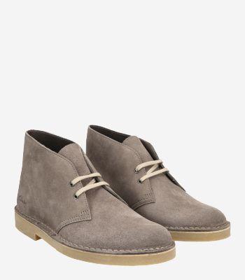 Clarks Men's shoes Desert Boot 26162622 7