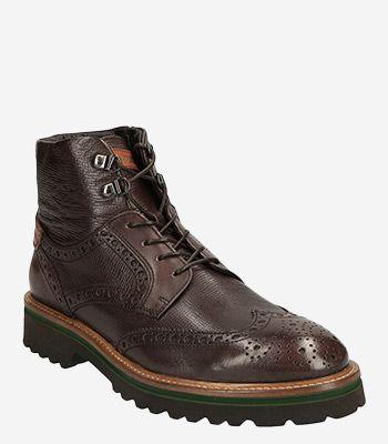 La Martina Men's shoes L6021 204