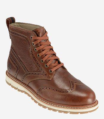 Timberland Men's shoes #A1JID