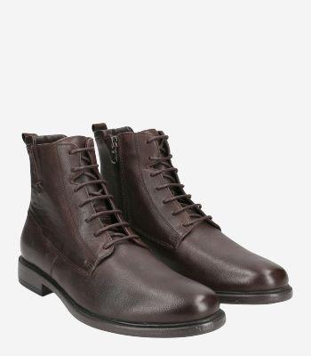 GEOX Men's shoes U167HD Terence