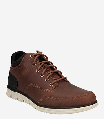 Timberland Men's shoes Bradstreet Chukka with Molded Heel
